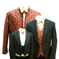Jackets/Morning and Evening Wear